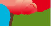 10 jaar GBB logo