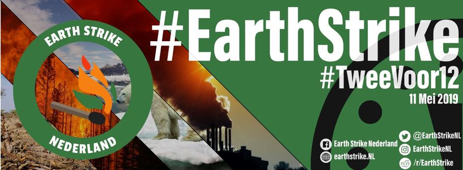 earth strike 11 Mei